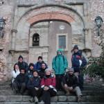 8 Dicembre 2012 Monte Recavallo e Forza d'Agrò