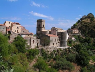 "Tour de ""Il Padrino"" – Savoca"