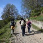 28 Aprile Forte Campone (Peloritani) e Messina