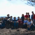 14 Aprile Ilice di Carrinnu e Monte Fontane