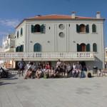 7 Luglio - Sui luoghi del Commissario Montalbano - Punta Secca e Scicli
