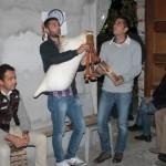 9 Novembre - Sapori e danze antiche a Castelmola