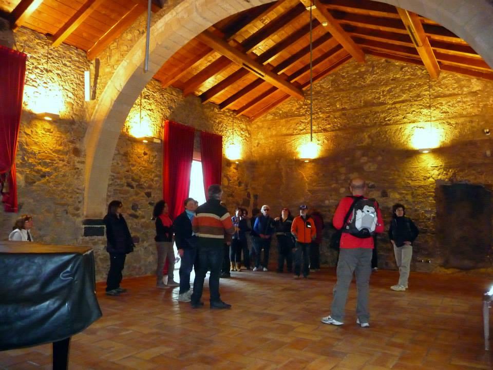 Galleria Fotografica Castello di Calatabiano