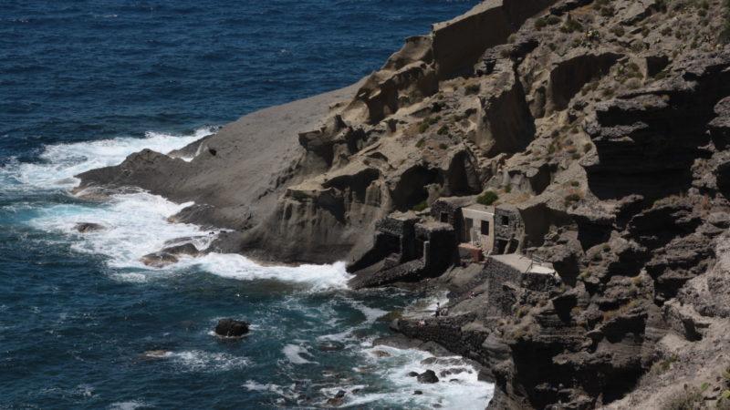 Salina, l'isola della poesia