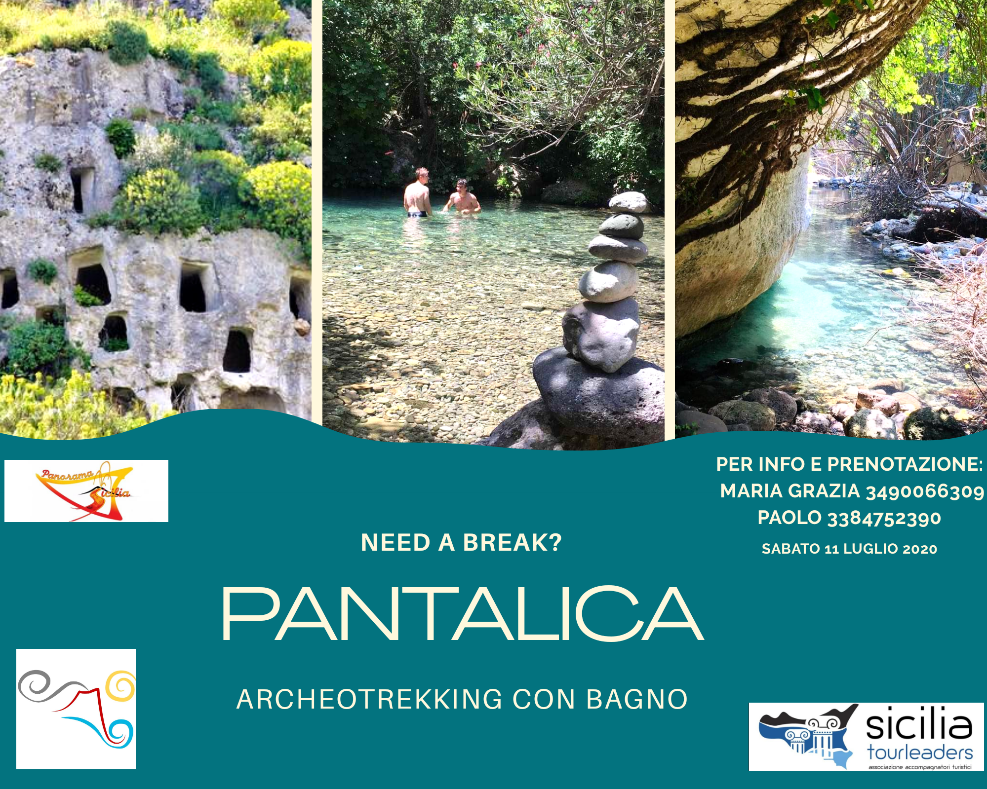 ARCHEOTREKKING POMERIDIANO A PANTALICA
